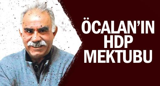 Öcalan'dan HDP Kongresi'ne mesaj