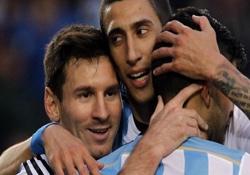 İŞID Messi'yi 'emir' ilan etti!