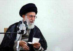 Hamaney: Abd'nin Irak'a Karışmasına Karşıyız