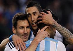 IŞİD: Messi'yi 'emir'  ilan etti