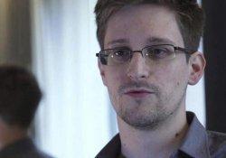 Snowden Nobel'e aday gösterildi