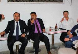 AKP'de alkol krizi