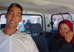 Mardinli Sultan'ın Eşi Merve Suriye'den Türkiye'ye Döndü