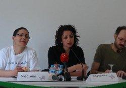 İranlı LGBTİ'liler İstanbul'da Buluştu