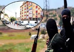Işid bu mahalleden militan topluyor
