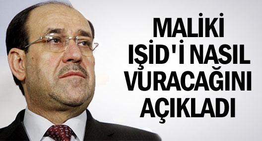Maliki: Rus Jetlerini Birkaç Güne IŞİD'e Karşı Kullanacağız