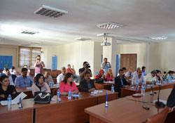 GABB'dan mevzuat bilgilendirme toplantısı