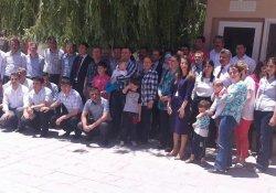 Başsavcı Bahadır Hakkari'den Rize'ye Uğurlandı