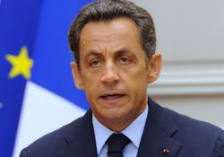 Sarkozy gözaltında iddiası