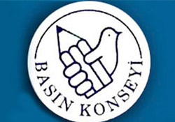 Basın Konseyi'nden AKP'ye kınama