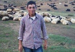 Koyun Çobanı, 5 Gündür Kayıp