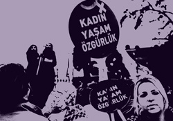 Kasım ayında 18 kadın katledildi