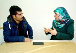 Diba Keskin: Erciş'in yaşam damarları kesilmiş durumda