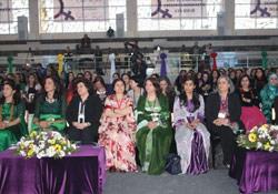 DÖKH'ün yeniden yapılanma kongresi başladı