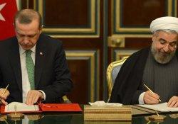 İran hegemonyası, Kürdistan ve Türkiye