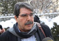 Salih Müslim: Türkiye, Rusya ve Batı'nın anlaşmasını engelledi