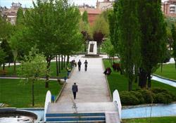 Diyarbakır'ın kalbine hazine el koydu