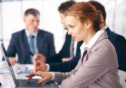 Kadınlarda İşgücüne Katılma Oranı Artıyor
