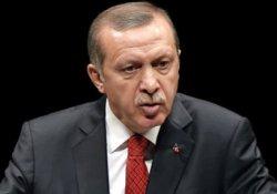 Erdoğan'dan o kanuna onay