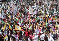 Bir HDP seçim bürosu gönüllüsü izlenimleri
