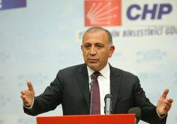 Erdoğan'dan Tekin hakkında hakaret gerekçesiyle suç duyurusu