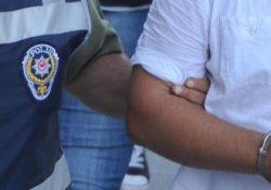 İstanbul'da 6 gözaltı