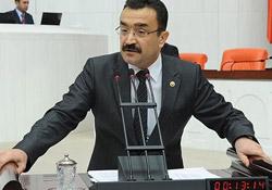 Türkoğlu: Bahçeli artık aksakallı olsun