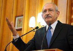 Kılıçdaroğlu: Ülke yangın yeri, tek dertleri başkanlık