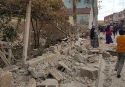 Nusaybin'de bir yurttaş yaşamını yitirdi