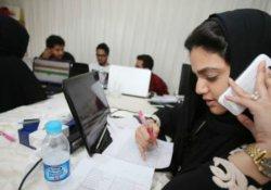 Suudi kadınlar ilk kez oy kullanıyor