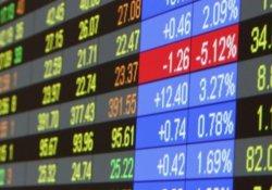 Borsa yılın ilk işlem gününe düşüşle başladı