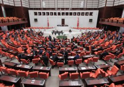 HDP'nin 'IŞİD'in katliamları araştırılsın' önerisi reddedildi