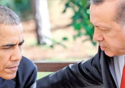 Erdoğan, Obama ile telefonda görüştü