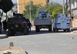 Dargeçit'te 1 kadın hayatını kaybetti
