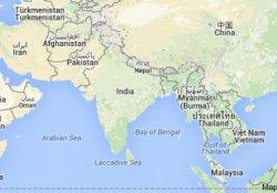 Hindistan hava kuvvetleri üssüne saldırı girişimi