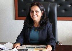 Silopi Belediyesi Eşbaşkanı Esmer serbest bırakıldı