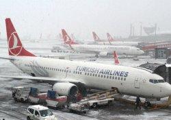 Hava trafiği normale dönüyor
