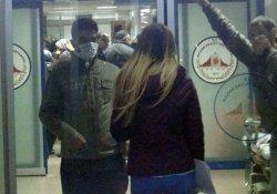 Adana'da domuz gribi paniği