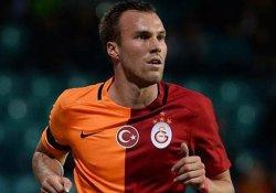 Galatasaray, Grosskreutz'un transferi için Stuttgart'la anlaştı