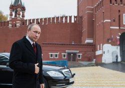 Putin: Ukrayna'ya doğalgaz gönderin