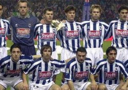 Real Sociedad vergi kaçırmış