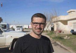 Vice News tercümanı İsmail Resul tahliye edildi