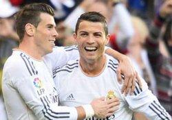 Gareth Bale için 75 milyon Pound