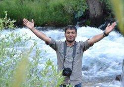 DİHA muhabiri Nedim Oruç için tutuklama talebi
