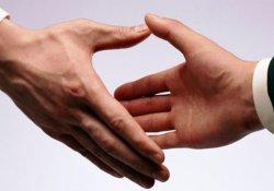 Tokalaştıktan sonra ellerinizi yıkayın