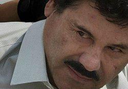 Meksika: 'El Chapo' Joaquin Guzman yakalandı