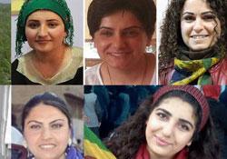 HDP: 6 ayda 81 kadın öldürüldü