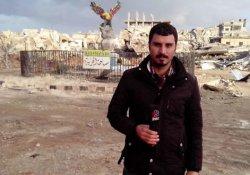 imc tv muhabiri Bekir Güneş ve kameraman Mehmet Dursun serbest