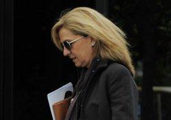 İspanya: Prenses Cristina 'yolsuzluktan' yargıç önünde