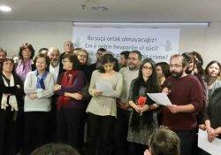 YÖK 'acilen' toplandı: Barış isteyen akademisyenlere 'gereği yapılacak'